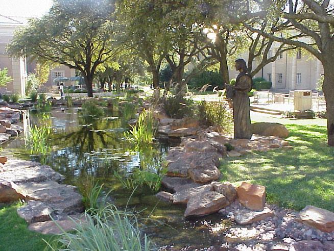 A Landesign Park